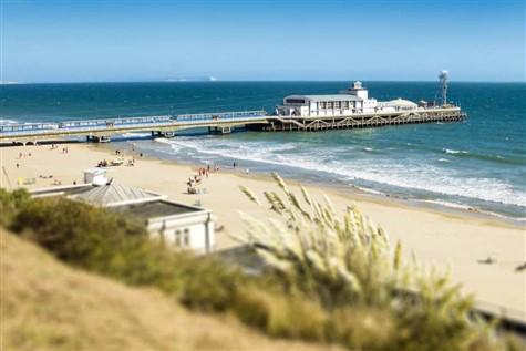 Beautiful Bournemouth & the South Coast