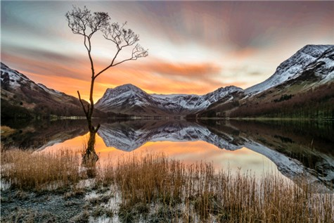 Christmas in the Lakes