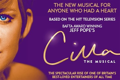 Cilla, New Alexandra Theatre