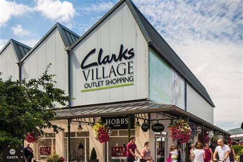 Clarks Village