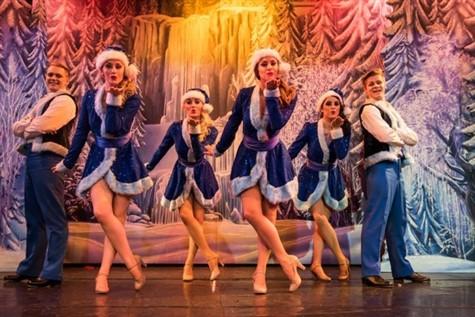 Cromer Pier Show & Thursford Christmas Spectacular
