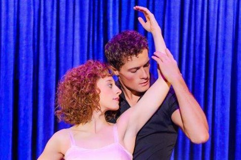 Dirty Dancing, New Alexandra Theatre, Bham