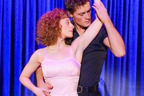Dirty Dancing, New Alexandra Theatre, Bham