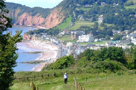 Regency Sidmouth and East Devon