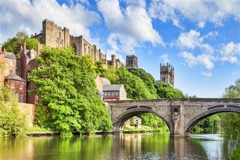 Delightful Durham