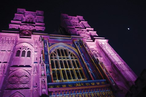 Durham Festival of Light