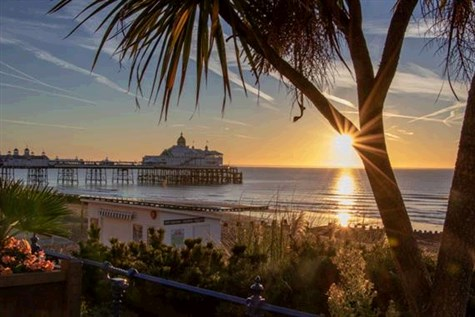 Elegant Eastbourne & East Sussex