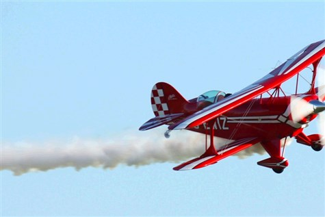 Eastbourne Air Show, Airbourne Express