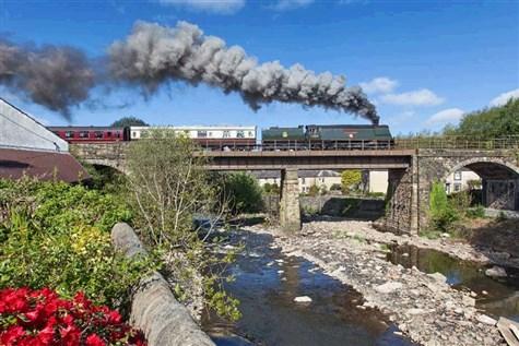 Bury Market & East Lancashire Railway