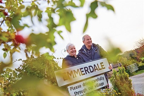 Emmerdale - The Village Tour