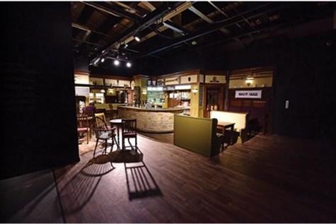 Emmerdale Studio Experience Tour, Leeds