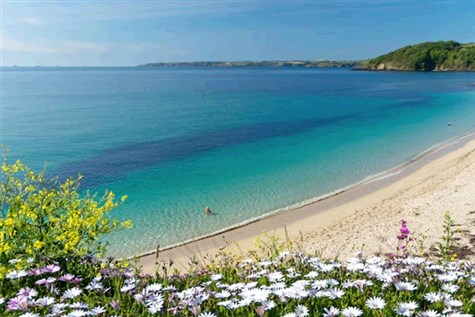 Falmouth the Cornish Riviera & the Isles of Scilly