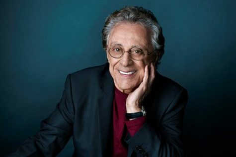 Frankie Valli and Four Seasons
