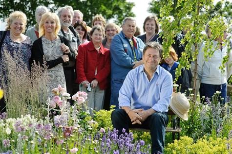 BBC Good Food Show & Gardeners World Live