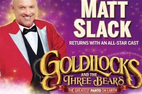 Goldilocks, Birmingham Hippodrome