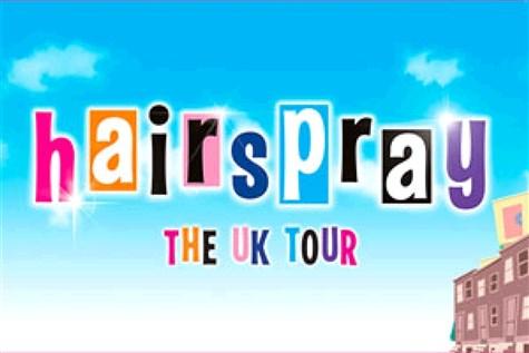 Hairspray, Birmingham Hippodrome