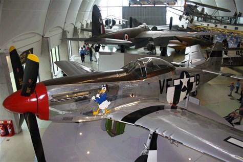 RAF London Museum, Hendon
