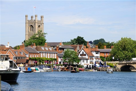 Henley in Thames