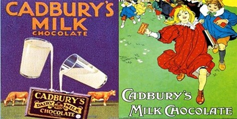 Cadbury Heritage Tour with Afternoon Tea