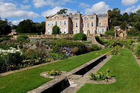 Taunton & Hestercombe Gardens