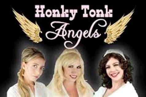 Honly Tonk Angels, Malvern Theatre