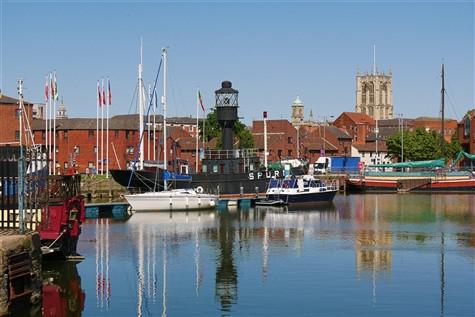 City of Hull