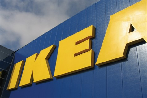 Ikea or Boundary Mills Express