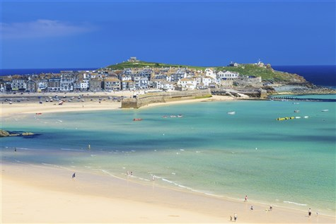 Cornish Charm and Newquay