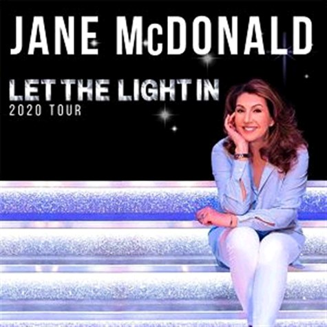 Jane Mcdonald,  The Alexandra, Birmingham