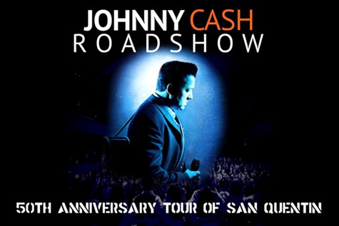 Johnny Cash Roadshow, Malvern Theatre