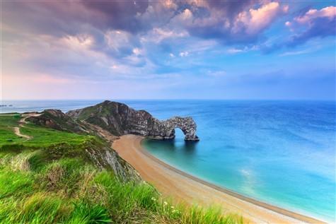 Weymouth & the Jurassic Coast