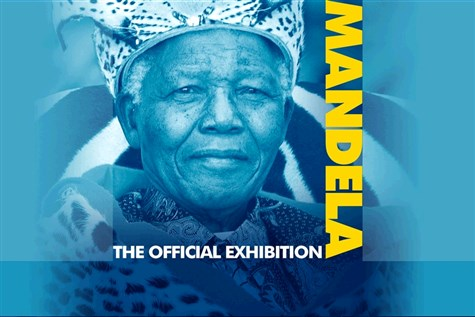 Mandela: The Official Exhibition or London