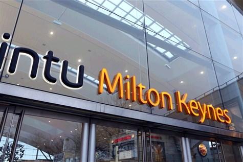 Milton Keynes Express