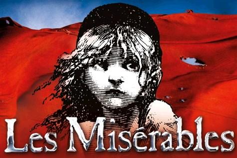 Les Miserables, Bham Hippodrome