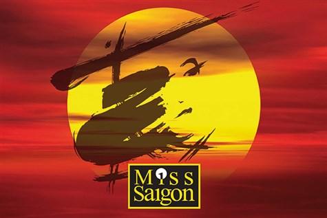 Miss Saigon, Bham Hippodrome