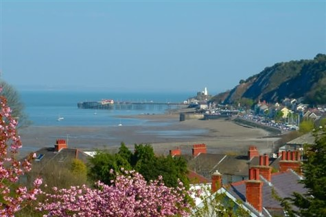 The Mumbles and The Gower Express