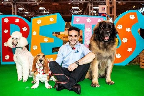 National Pet Show - Birmingham NEC