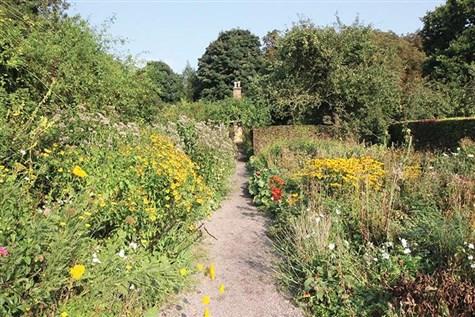 Norton Priory Museum & Garden & Wrexham