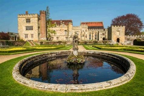 Castles & Gardens of Kent