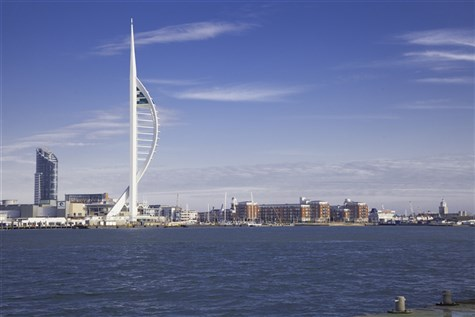 Portsmouth or Southsea Express