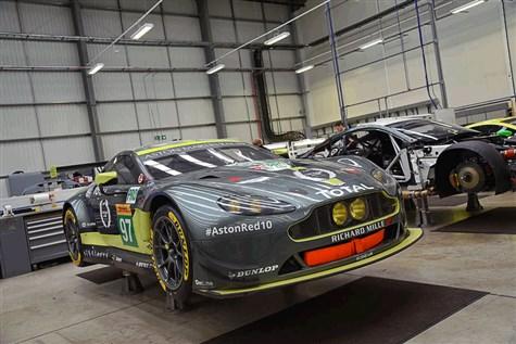 Pro Drive Motor Sports Tour