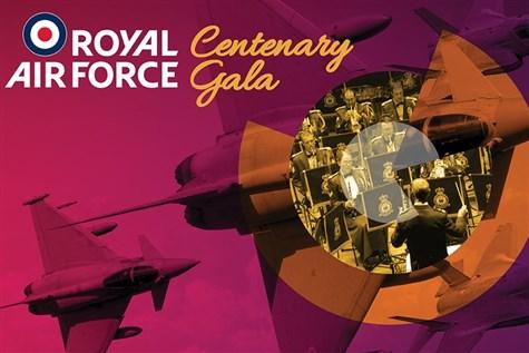 RAF Centenary Gala
