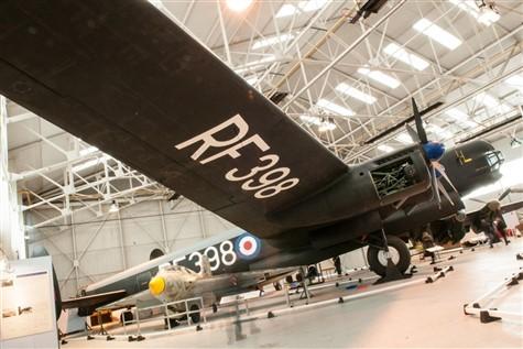 RAF Cosford Museum, Albrighton