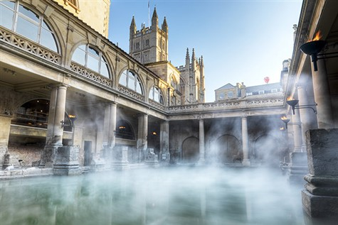 City of Bath Express