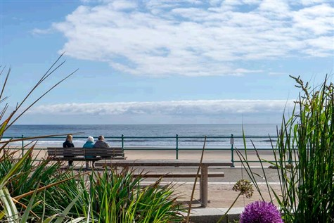 South Shields, Pennines & the Coast