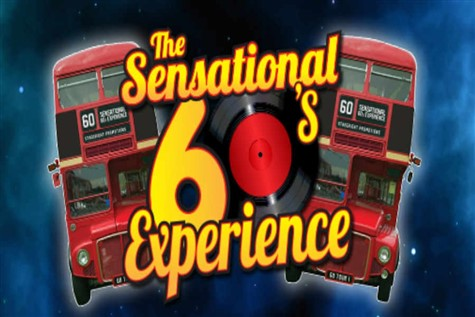 The Sensational 60's Experience, Grand Theatre