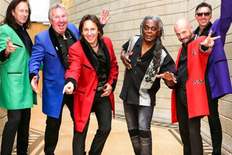 Showaddywaddy, Malvern Theatre