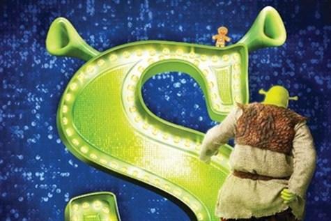 Shrek, New Alexandra Theatre, B'Ham