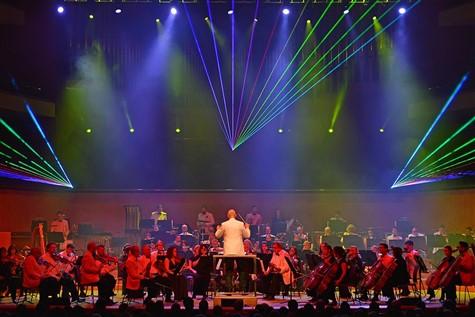 Spectacular Classics, Symphony Hall