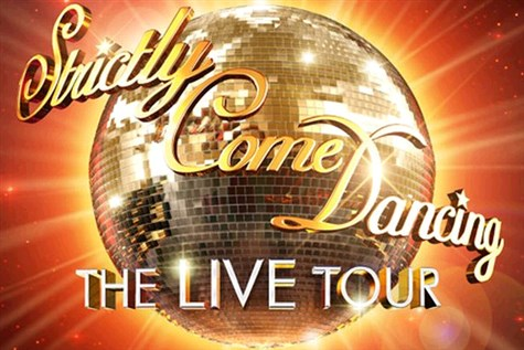 Strictly Come Dancing, The Arena, Birmingham